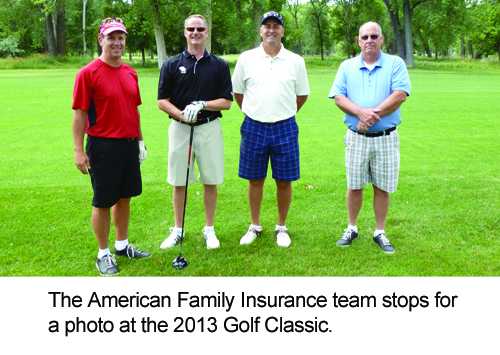 American Family Golf Classic